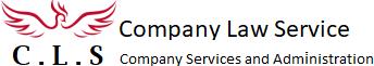 CompanyLawService Logo